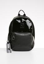 PUMA - Prime prem archive back pack - black