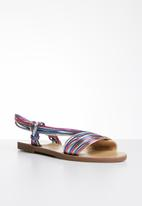 Jada - Strappy sandals - multi