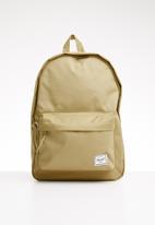 HERSCHEL - Classic backpack - khaki