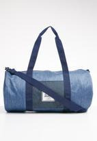 Herschel Supply Co. - Sutton mid-volume duffle bag - blue