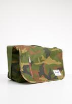 HERSCHEL - Odell messenger bag - multi