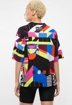 Nike - Nike short sleeve top - multi