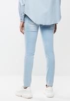 SOVIET - Persephone skinny jeans - blue