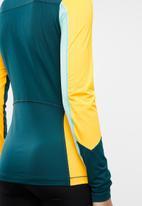 Nike - Nike sports tops - blue & yellow