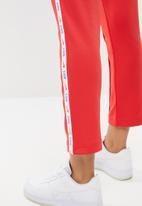Nike - Nike hyper femme pants - red