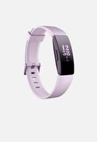 Fitbit - Fitbit inspire hr - lilac