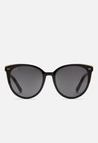 Kapten & Son - Manhattan sunglasses - black