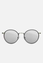 Kapten & Son - Amsterdam sunglasses - grey