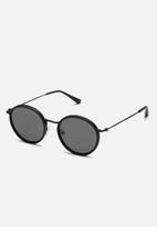 Kapten & Son - Amsterdam sunglasses - black