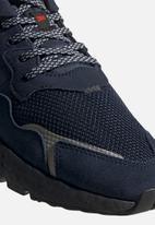adidas Originals - Nite Jogger - collegiate navy/core black