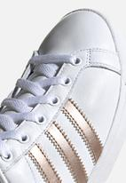adidas Originals - Coast Star W - ftwr white / copper met