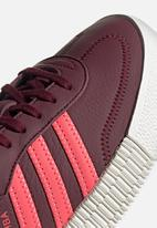 adidas Originals - Sambarose - collegiate burgundy / flash red / cloud white