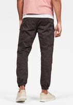 G-Star RAW - Roxic slim fit cargo pants - charcoal