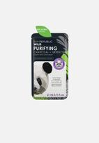 Skin Republic - Purifying Charcoal + Green Tea Panda Face Mask Sheet