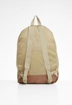 HERSCHEL - Packable daypack - brown
