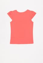 POP CANDY - Pg T-shirt - coral