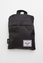 Herschel Supply Co. - Packable daypack - black