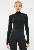 Nike - Nike bodysuit - black