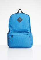 POP CANDY - Boys backpack - blue