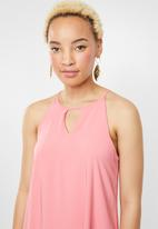 ONLY - Lisa dress - pink