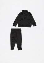 Nike - Nike block taping tric set - black