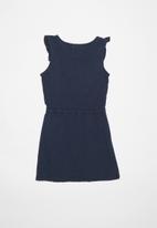 POP CANDY - Girls dress - navy