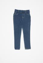 POP CANDY - Kids denim pants - denim 1