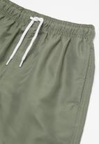 POP CANDY - Boys swimshort - khaki