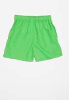 POP CANDY - Quick dry shorts - green