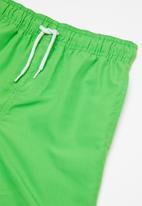 POP CANDY - Boys swimshort - bright green