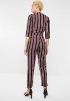 Sissy Boy - Printed jumpsuit - multi