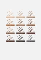 Benefit - Precisely, my brow pencil - shade 2.5