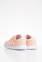 adidas Originals - Forest grove c - clear orange/ftwr white/clear orange