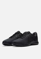 Nike - Revolution 4 running - black/black