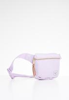 Herschel Supply Co. - Fifteen hip pack - purple
