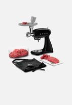 Smeg - Retro kitchen machine - black