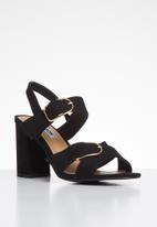 Madison® - Block heel - black