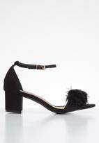 Madison® - Marley heel - black