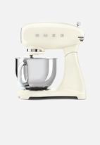 Smeg - Retro kitchen machine - cream