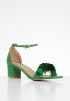 Madison® - Marley heel - green
