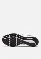 Nike - Downshifter 9 - black/white-anthracite-cool grey