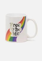 Typo - Anytime mug - white