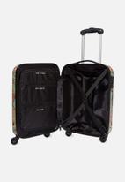 Typo - Tsa small suitcase - multi