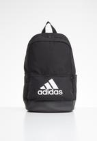 adidas Performance - Clas bp bos - black & white