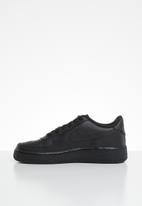 Nike - Nike Air Force 1 gs shoe - black