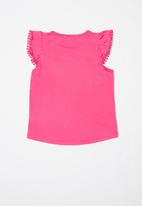 POP CANDY - Girls T-shirt - pink