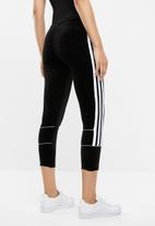 adidas Originals - Tights - black