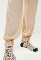 Superbalist - Sleep pants - neutral