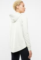 Nike - Tech fleece cape - cream