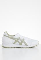Asics Tiger - Gel-Movimentum - white & khaki